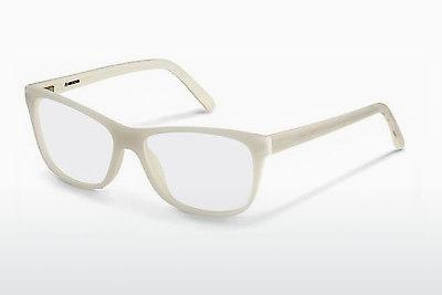 Lunettes design Rodenstock R5273 B - Blanches