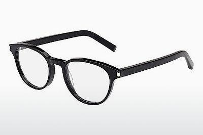 Occhiali design Saint Laurent CLASSIC 10 001 - Nero