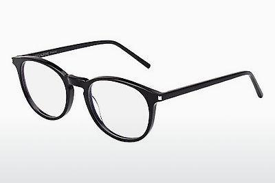 Occhiali design Saint Laurent SL 106 001 - Nero