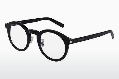 Occhiali design Saint Laurent SL 140 SLIM 001 - Nero