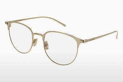 Occhiali design Saint Laurent SL 149 T 002 - Oro