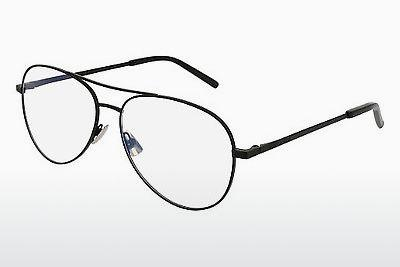 Occhiali design Saint Laurent SL 153 001 - Nero