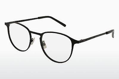 Occhiali design Saint Laurent SL 179 001 - Nero
