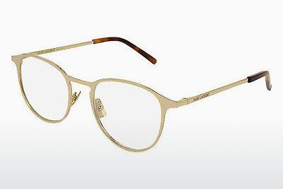 Occhiali design Saint Laurent SL 179 002 - Oro