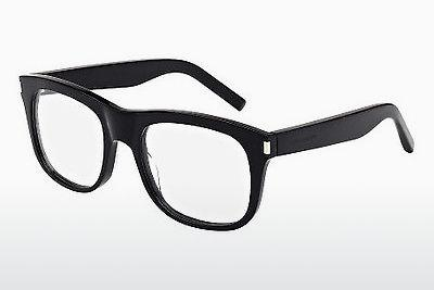 Occhiali design Saint Laurent SL 88 001 - Nero