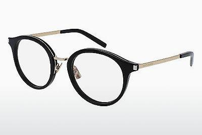 Occhiali design Saint Laurent SL 91 005 - Nero