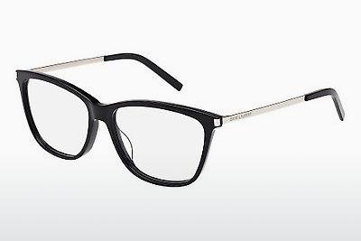 Occhiali design Saint Laurent SL 92 001 - Nero