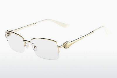 Lunettes design Salvatore Ferragamo SF2132R 717 - Or