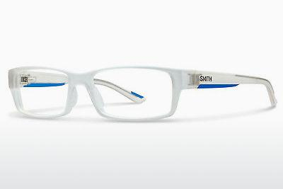 Lunettes design Smith BROADCAST 2.0 2KD - Bleues