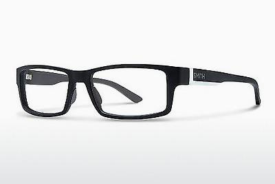 Lunettes design Smith BROGAN 2.0 NYV - Noires, Blanches