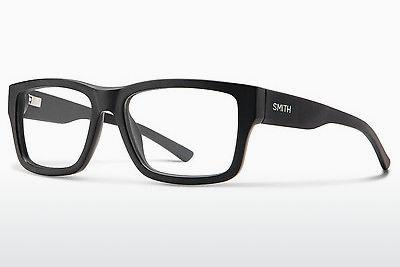 Lunettes design Smith CLOAK 003