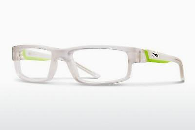 Lunettes design Smith ODYSSEY LMV - Blanches