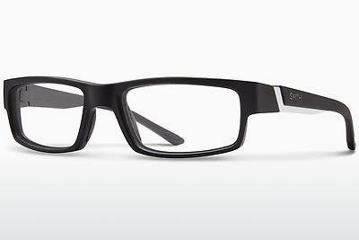 Lunettes design Smith ODYSSEY NYV - Noires, Blanches