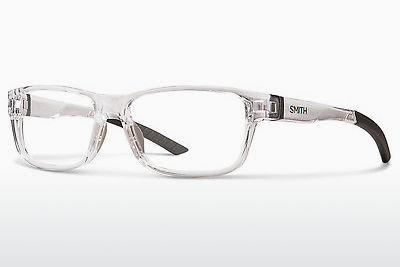 Lunettes design Smith OUTSIDER SLIM 63M