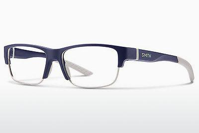 Lunettes design Smith OUTSIDER180SLIM 4NZ