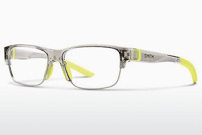 Lunettes design Smith OUTSIDER180SLIM XYO