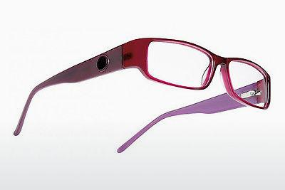 Lunettes design Starvision S2003 146 - Rose, Pourpre