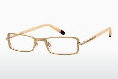 Lunettes design Strenesse 4503 100 - Or