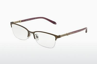 Occhiali design Tiffany TF1111B 6081 - Marrone