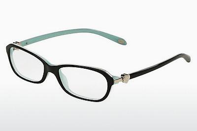 Occhiali design Tiffany TF2034 8055 - Nero