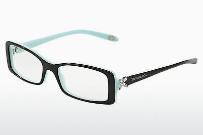 Occhiali design Tiffany TF2043B 8055 - Nero