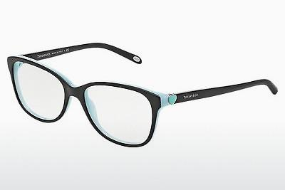 Occhiali design Tiffany TF2097 8055 - Nero