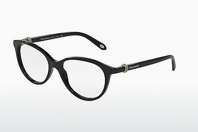 Occhiali design Tiffany TF2113 8001 - Nero