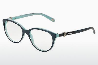 Occhiali design Tiffany TF2113 8165 - Blu