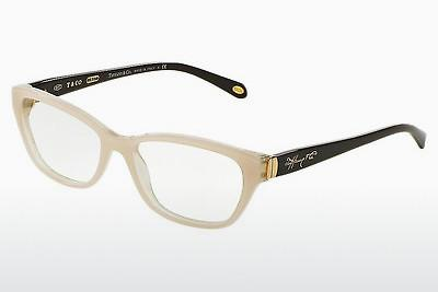 Lunettes design Tiffany TF2114 8170 - Blanches