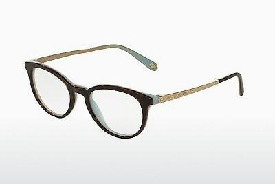 Occhiali design Tiffany TF2128B 8134 - Marrone, Avana