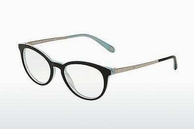 Occhiali design Tiffany TF2128B 8193 - Nero