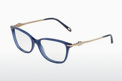 Lunettes design Tiffany TF2133B 8192 - Bleues