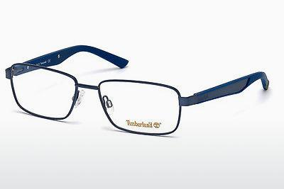 Lunettes design Timberland TB1366 092 - Bleues