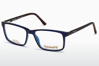 Lunettes design Timberland TB1367 091 - Bleues