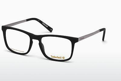 Lunettes design Timberland TB1563 002 - Noires