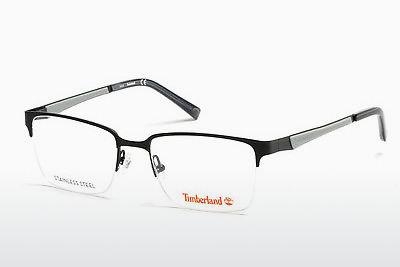 Lunettes design Timberland TB1564 002 - Noires