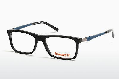 Lunettes design Timberland TB1565 002 - Noires