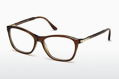 Lunettes design Tod's TO5130 048 - Brunes
