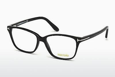 Occhiali design Tom Ford FT4293 001 - Nero