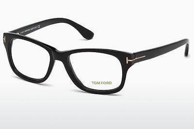 Occhiali design Tom Ford FT5147 001 - Nero