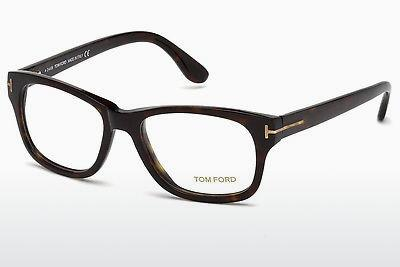 Designerbrillen Tom Ford FT5147 052 - Braun, Dark, Havana