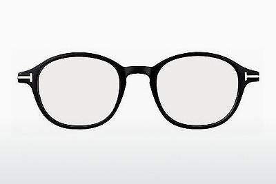Occhiali design Tom Ford FT5150 001 - Nero