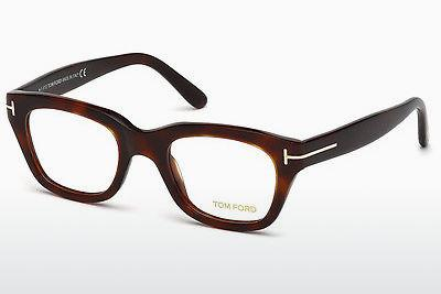 Designerbrillen Tom Ford FT5178 052 - Braun, Dark, Havana