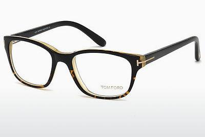 Occhiali design Tom Ford FT5196 005 - Nero
