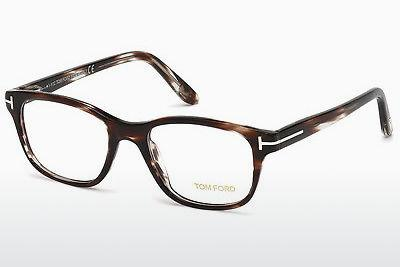 Occhiali design Tom Ford FT5196 050 - Marrone