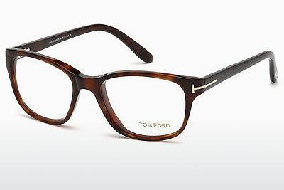 Designerbrillen Tom Ford FT5196 052 - Braun, Dark, Havana