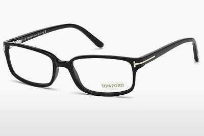 Occhiali design Tom Ford FT5209 001 - Nero