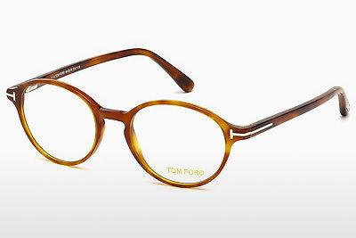 Occhiali design Tom Ford FT5305 053 - Avana, Yellow, Blond, Brown