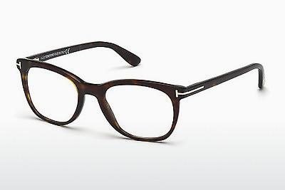 Designerbrillen Tom Ford FT5310 052 - Braun, Dark, Havana