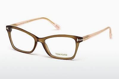 Occhiali design Tom Ford FT5357 048 - Marrone